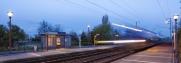 Gares du TER Bretagne