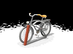 Support composite pour vélo KONIC®