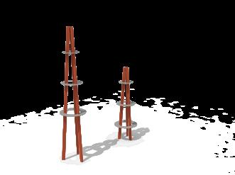 Poteaux Konic®